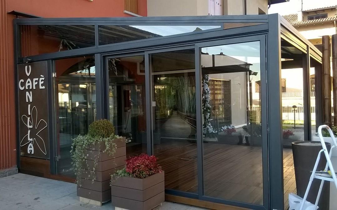 VANILLA CAFE' LODI