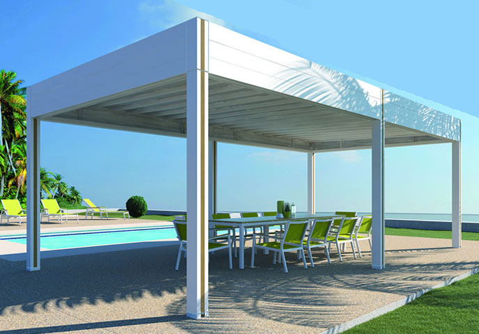 pergola pavillon 4p shop plateatico it. Black Bedroom Furniture Sets. Home Design Ideas